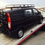Mercedes Vito – Autocolour Project