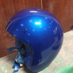 Helmet Customisation